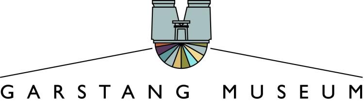 Garstang Museum logo